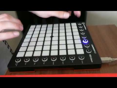 Skrillex - Would You Ever ft Poo Bear (Reflection Launchpad Cover)