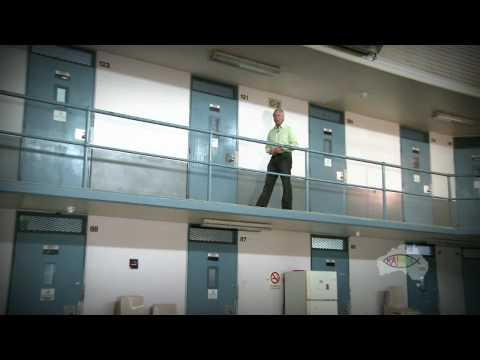Kairos Prison Ministry Australia