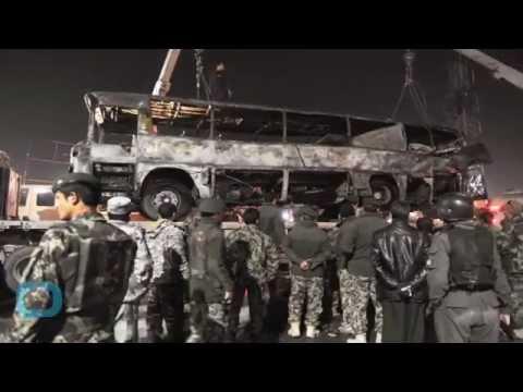 18 Afghans, 2 U S  Soldiers Killed in 2 Days of Taliban Attacks Sponsored by Iran, Paki-Punjabi ISI