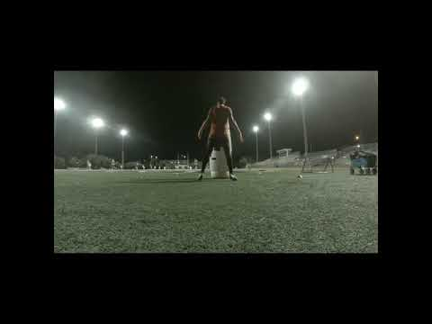 Felipe Braga Highlights + Training