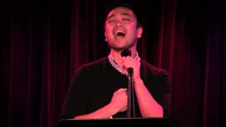 "Jose Llana - ""Gay Marching Band"" by Sam Salmond and Josh Freilich"