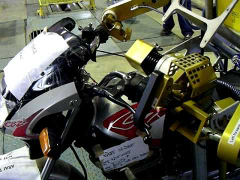 SMC2000 Hero Honda CBZ mov