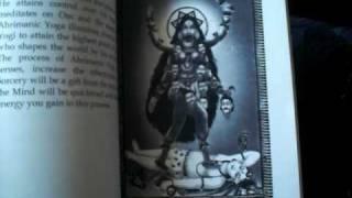 Akhkharu Vampyre Magick by Michael W. Ford YouTube Videos