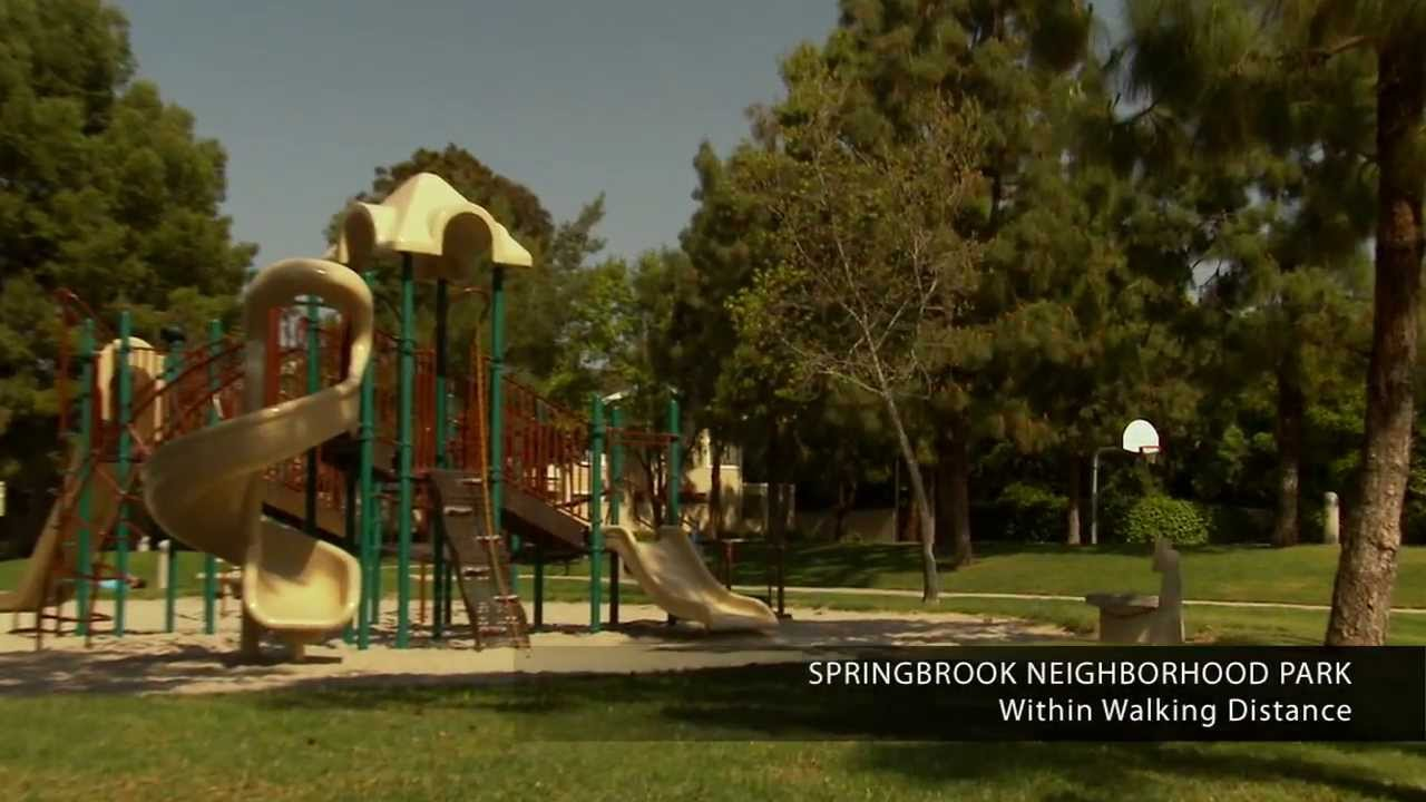 Woodbridge Willows Apartment Homes For Rent in Irvine, CA ...