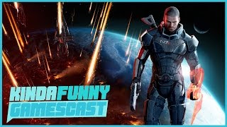 Your #7FaveGames - Kinda Funny Gamescast Ep. 82 (Pt. 4)
