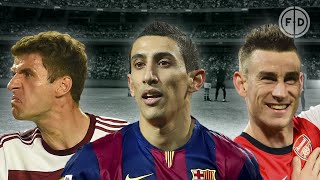 Transfer Talk | Di Maria to Barcelona?