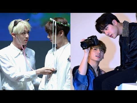 Don't fall in love with Jin & Jungkook Challenge! (歆� & 鞝曣淡 BTS)
