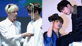 Don't fall in love with Jin & Jungkook Challenge! (진 & 정국 BTS)
