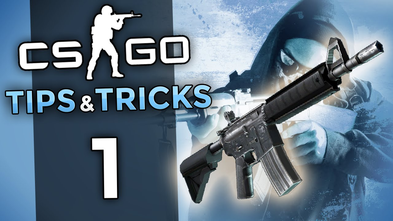Cs go tips and tricks ep 1 5 simple tips to rank up for Minimalist tips and tricks