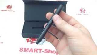 Шариковая ручка Porsche Design Shake Pen Twist