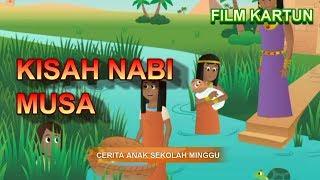 Video Nabi musa,kelahiran MUSA dan ceritanya film animasi untuk anak sekolah minggu, download MP3, 3GP, MP4, WEBM, AVI, FLV September 2018