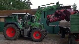 Farmvlog #22 | Neue Maschinen auf dem Hof (neu)