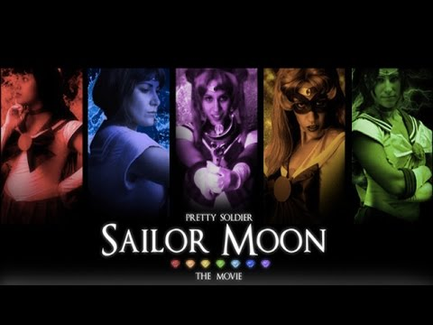 sailor moon filme