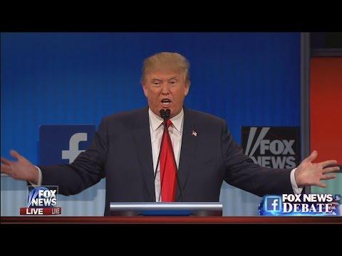 Donald Trump: I Have Never Gone Bankrupt
