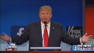 Donald Trump: I Have Never Gone Bankrupt