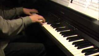 Queen - Lily of the Valley (Piano cover)