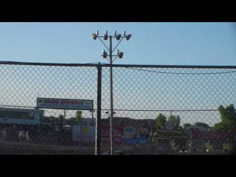 Modified Heat 4 @ Boone Speedway 05/26/18