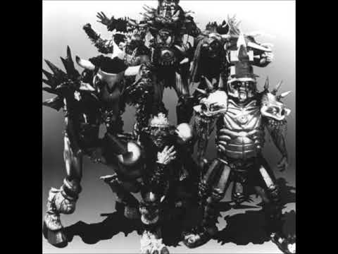 GWAR - Universal Buzz Radio, July 11, 1997 (Live At The Spectrum, Rochester, NY)