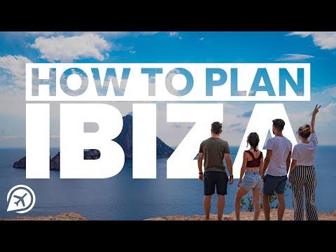 PLAN A TRIP TO IBIZA
