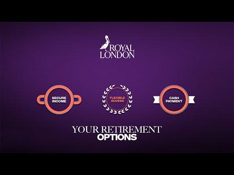Your Retirement Options - Royal London