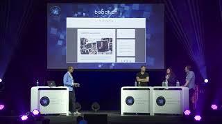 Positionierung Brands im digitalen Zeitalter – Connect - Digital Commerce Conference – Carpathia AG
