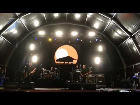 The Stranglers - Always The Sun (live, Santo Tirso)