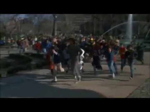 ROCKY II [1979] Sports Movie Training & Running Scene [High-Quality]