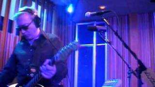 "Gang of Four performing ""To Hell With Poverty"" on KCRW"