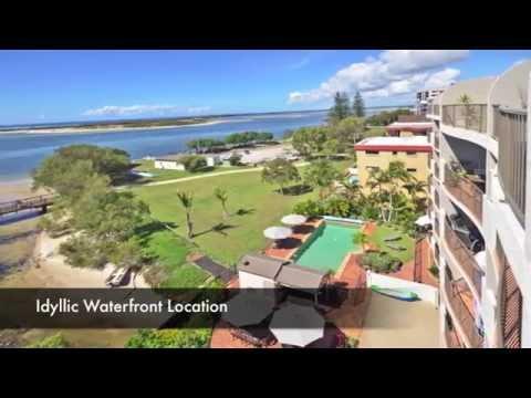 Sails Resort on Golden Beach VIrtual Tour