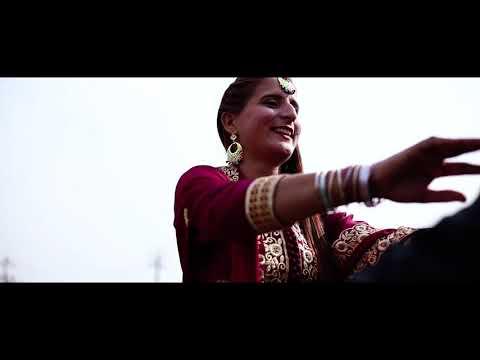 Pre-Wedding 2019 Sahib Singh Weds Amarpal Kaur Guru Nanak Studio Atti (Jalandhar)