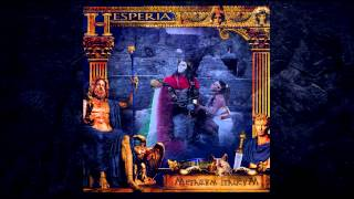 "HESPERIA ""METALLVM ITALICVM"" 5th album (CUT VERSION)"