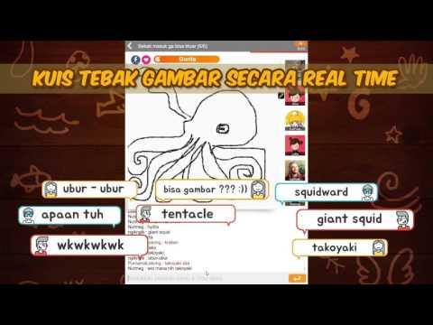 Gratis Download Gambol Draw Quiz Online Untuk Pc