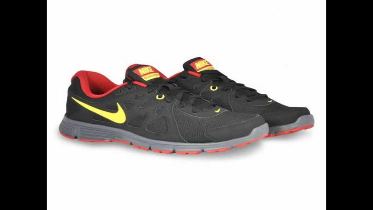 293faaa2699 Nike Men s Revolution 2 Running Shoe - Nike8 - YouTube