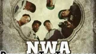 nwa - 8 ball (remix) - straight outta compton