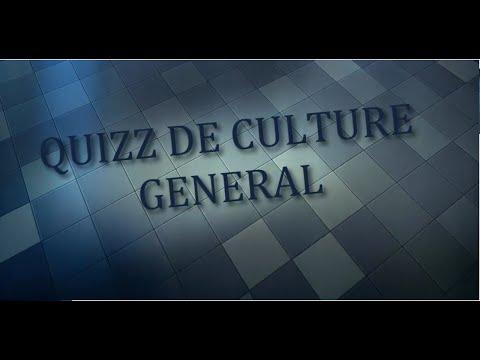 Quiz de Culture Générale 2016, 25 questions  : Sport,musique,cinéma,histoire et divers.