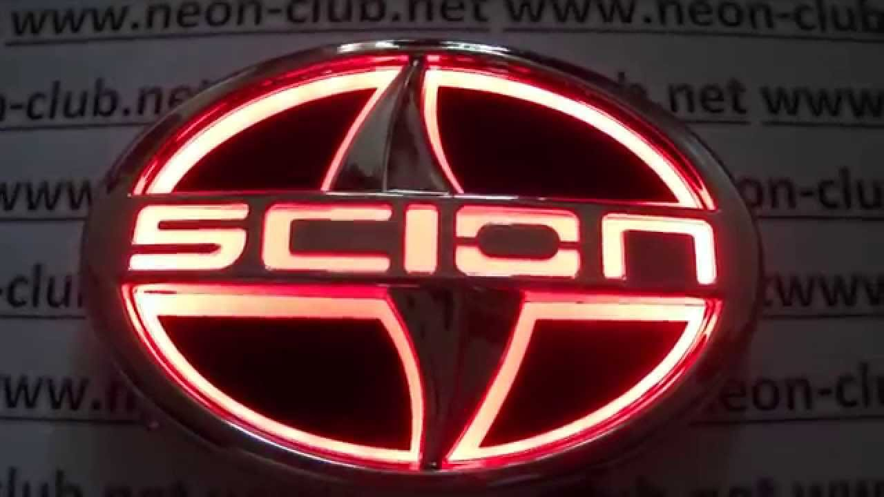 How To Get Light Up Car Badge
