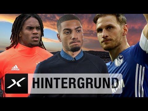 Benedikt Höwedes weg, Renato Sanches vor Wechsel | Transfer-News | Bundesliga