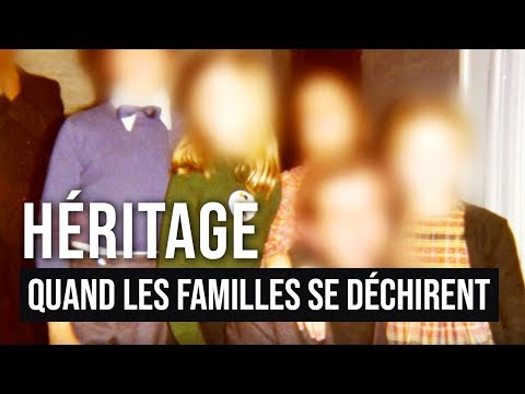Héritage : Secrets, scandales et détournement