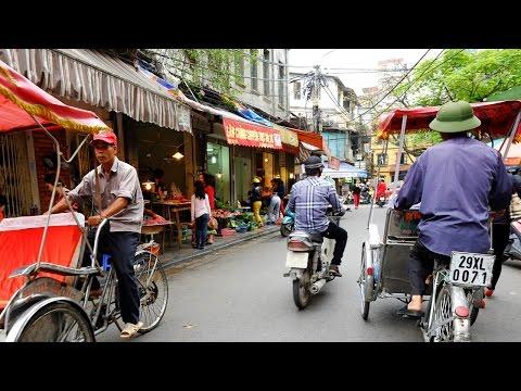 South East Asia | Hanoi, Vietnam | Adventure Travel & Tours