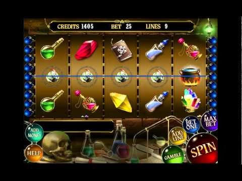 Global Slots promo 2011 (by GGS LTD)