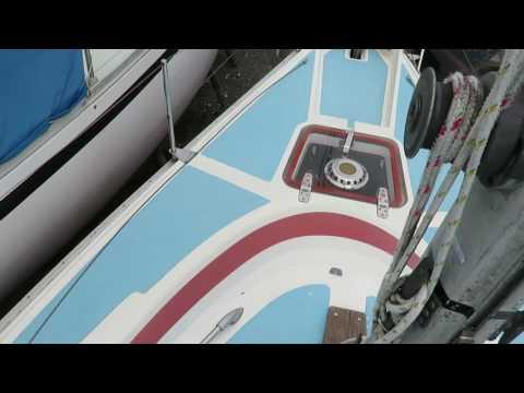 Challenger Europe  - Boatshed - Boat Ref#237445