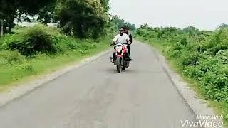 Akadikipothav chinnavada vandha speed video song  promo