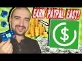 Earn Paypal Easy 2021! - CashApp Review - 💸PAYMENT PROOF 💸