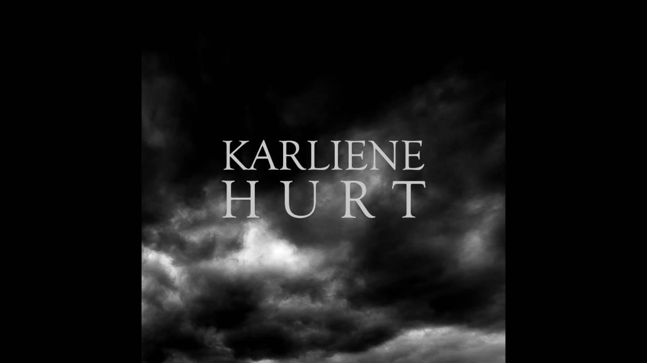 Karliene - Hurt - Nine Inch Nails - YouTube