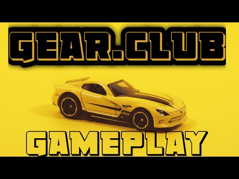 Gear.Club - True Racing Android Game   Gameplay