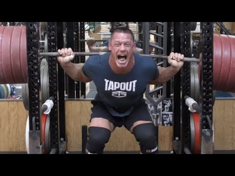 John Cena workout motivation #Cena #WWE #Johncena #Workout #health #Gym #Fitness #Yoga #Exercise