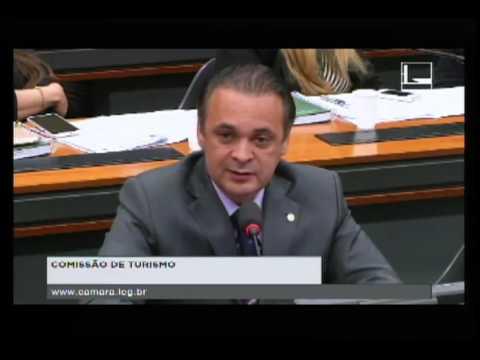 TURISMO - Reunião Deliberativa - 11/05/2016 - 14:48