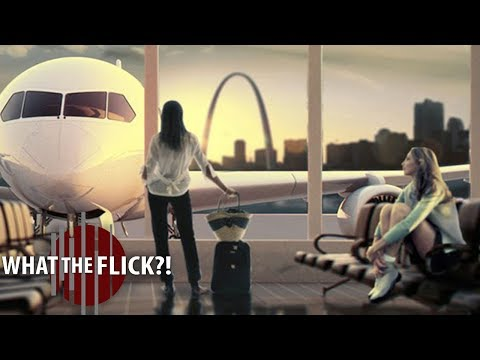 The Layover - Official Movie Review