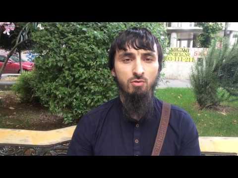 Али Бакаев заявил о своей непричастности.