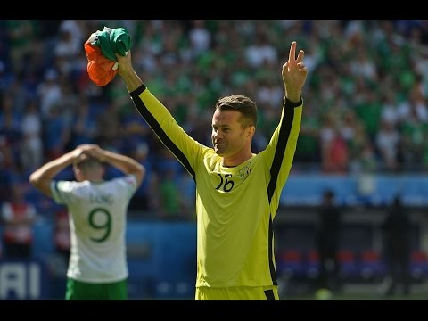 Shay Given - A Tribute